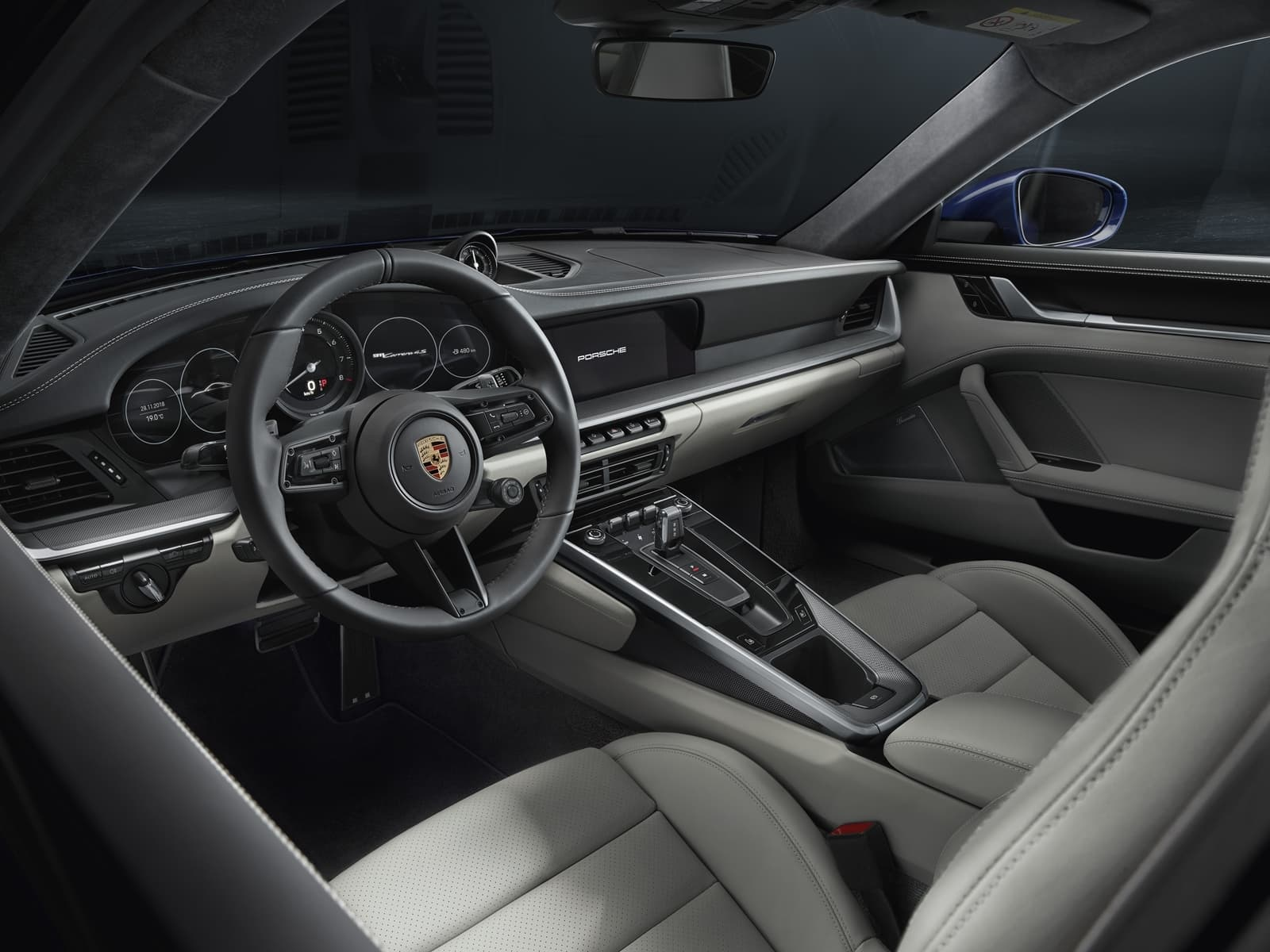 Porsche 911 2019 1118 010