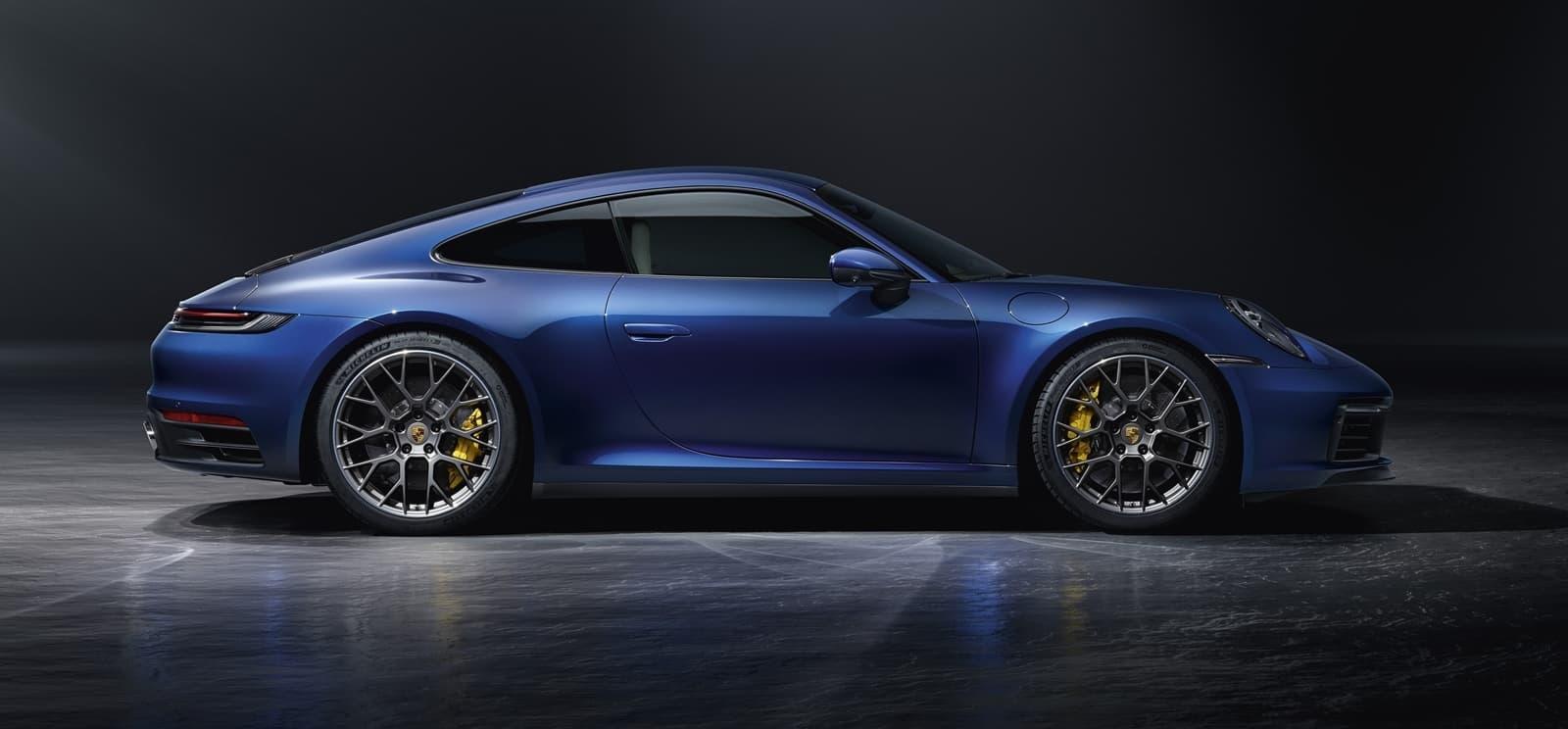 Porsche 911 2019 1118 012