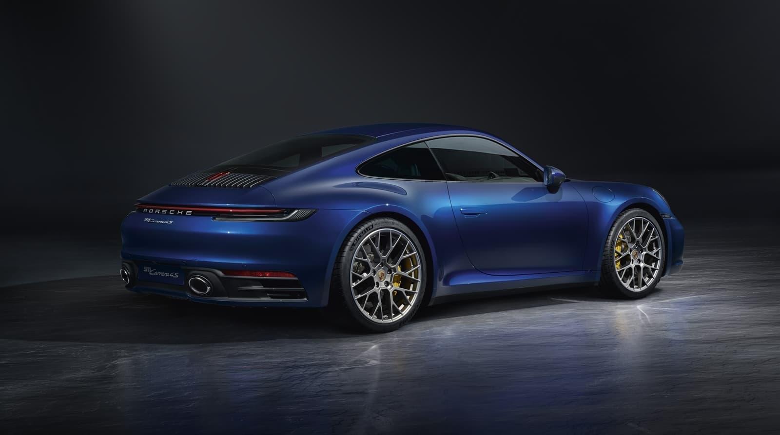 Porsche 911 2019 1118 013