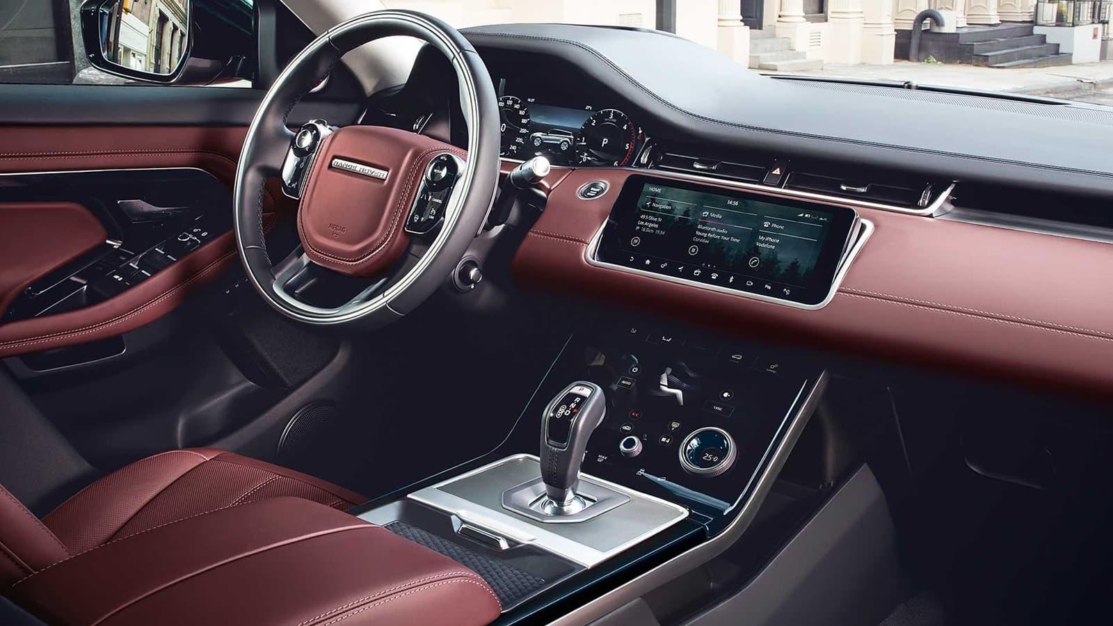 Range Rover Evoque 2019 1118 002