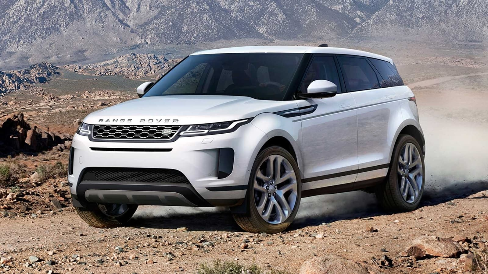 range rover evoque 2019 todos los detalles del velar en. Black Bedroom Furniture Sets. Home Design Ideas