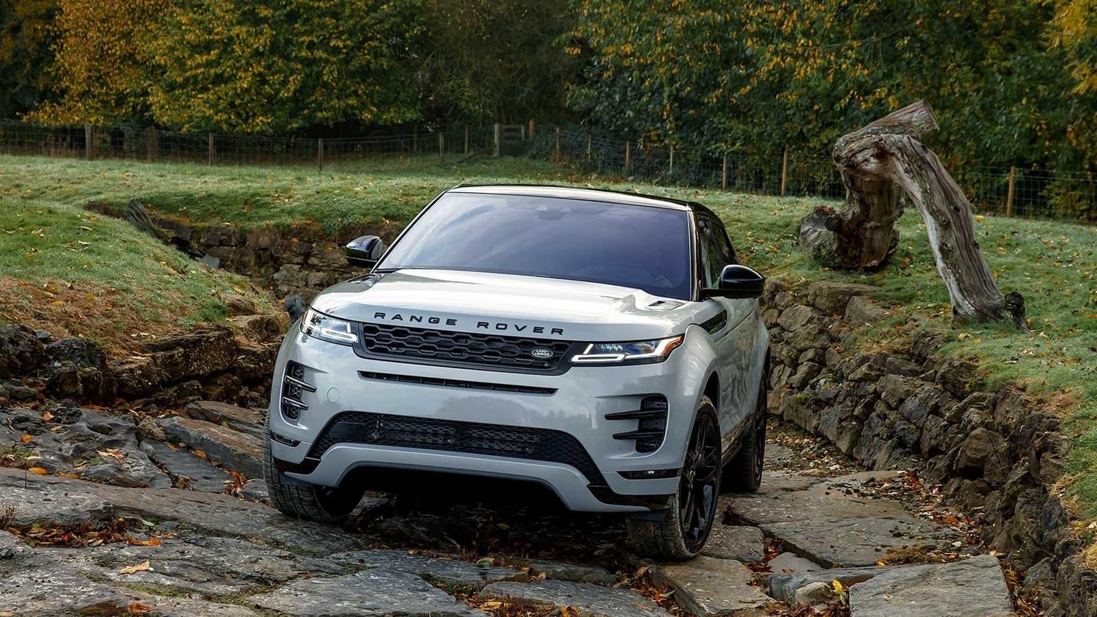 Range Rover Evoque 2019 1118 011