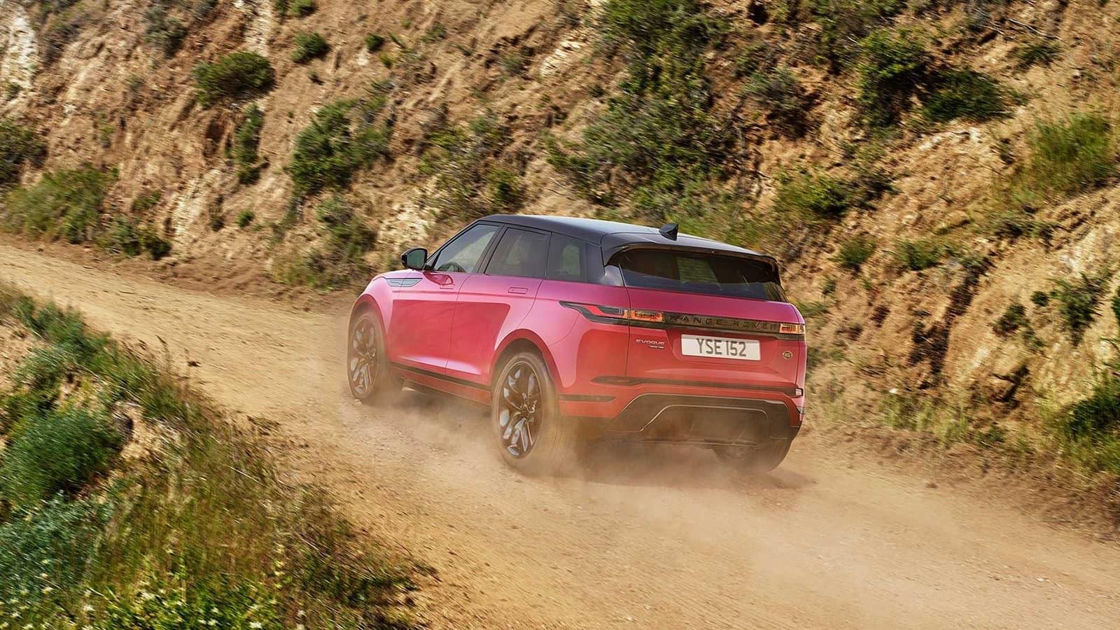 Range Rover Evoque 2019 1118 014