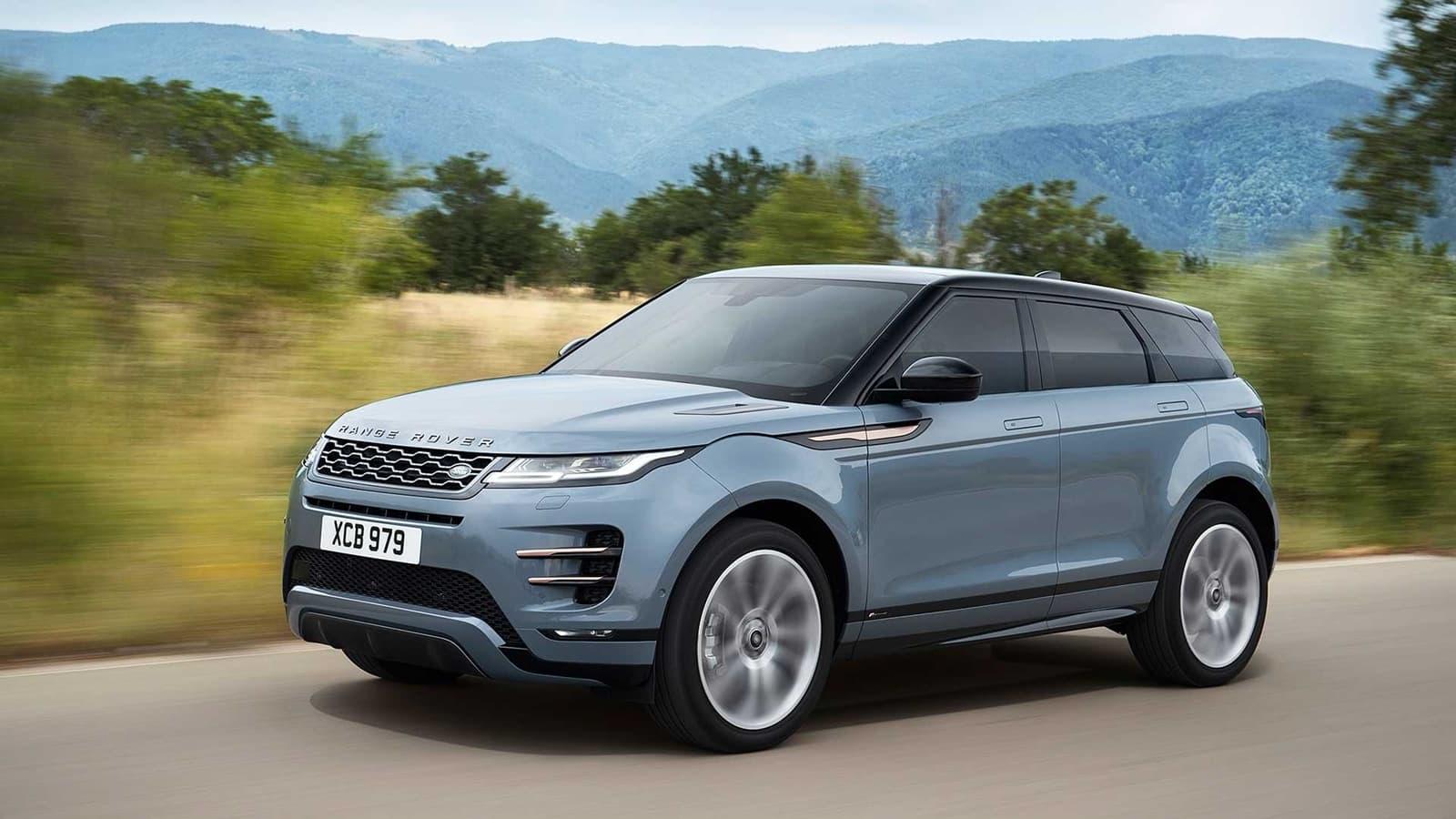 Range Rover Evoque 2019 1118 019