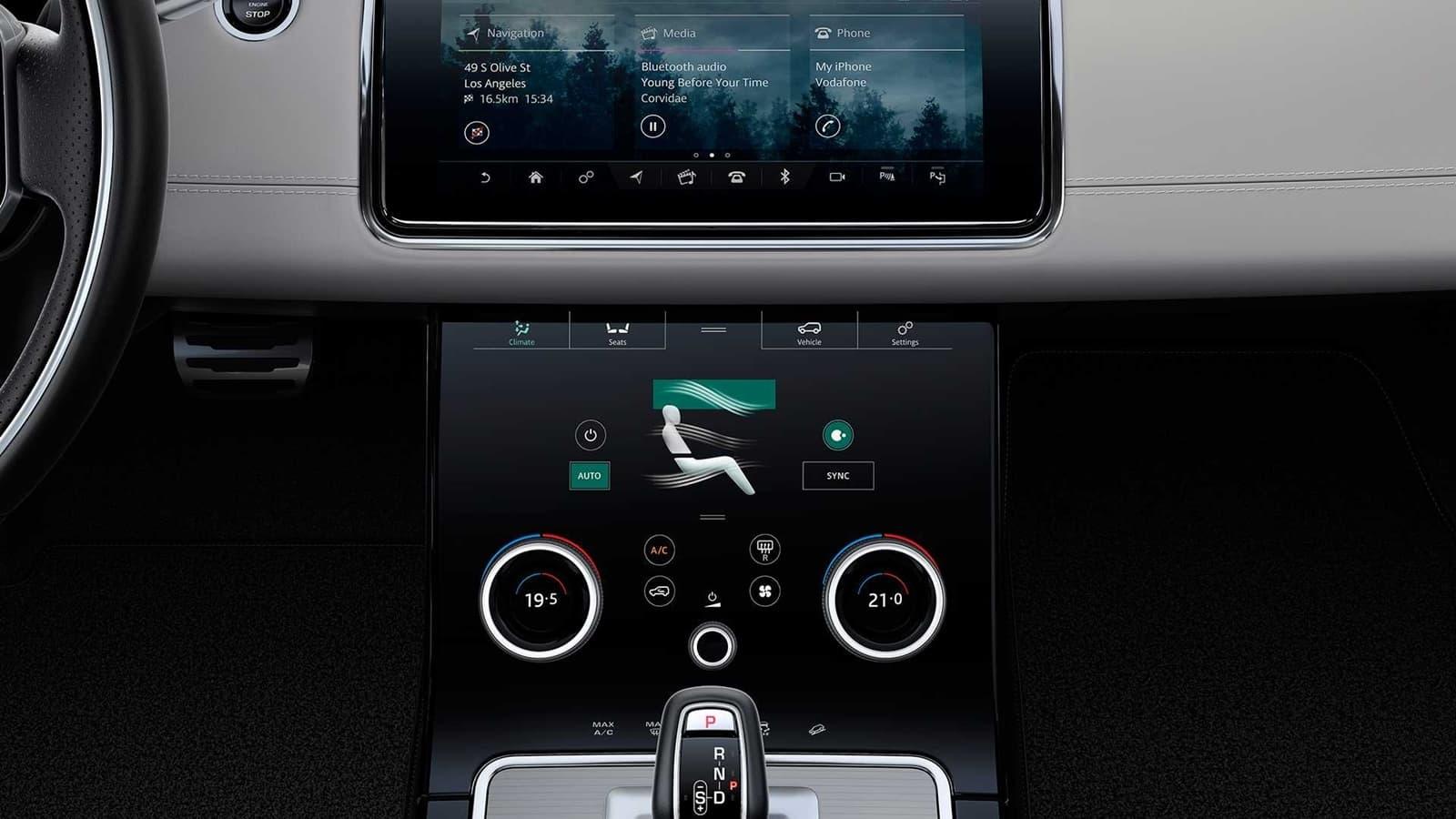 Range Rover Evoque 2019 1118 022