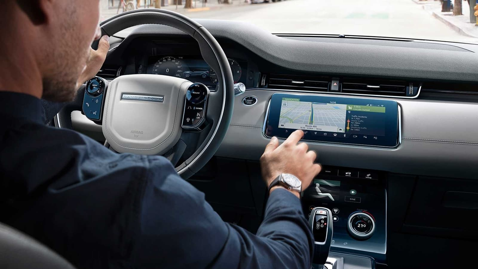 Range Rover Evoque 2019 1118 024