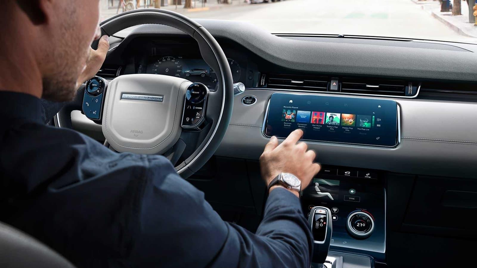 Range Rover Evoque 2019 1118 025