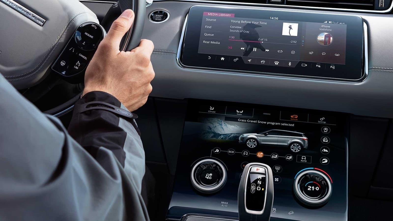 Range Rover Evoque 2019 1118 026