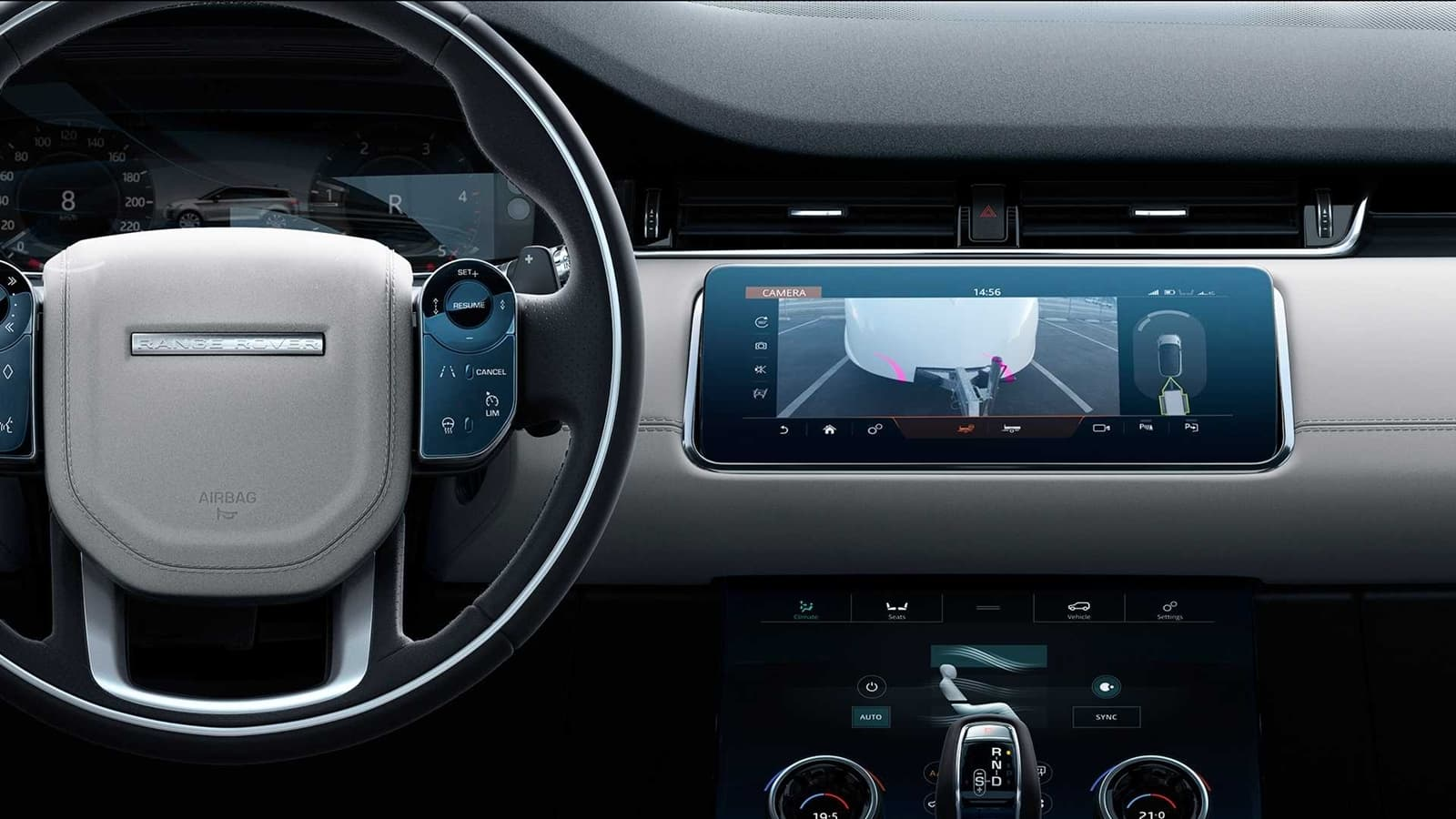 Range Rover Evoque 2019 1118 027