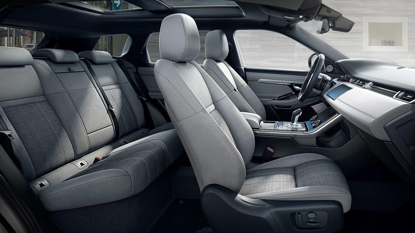 Range Rover Evoque 2019 1118 031