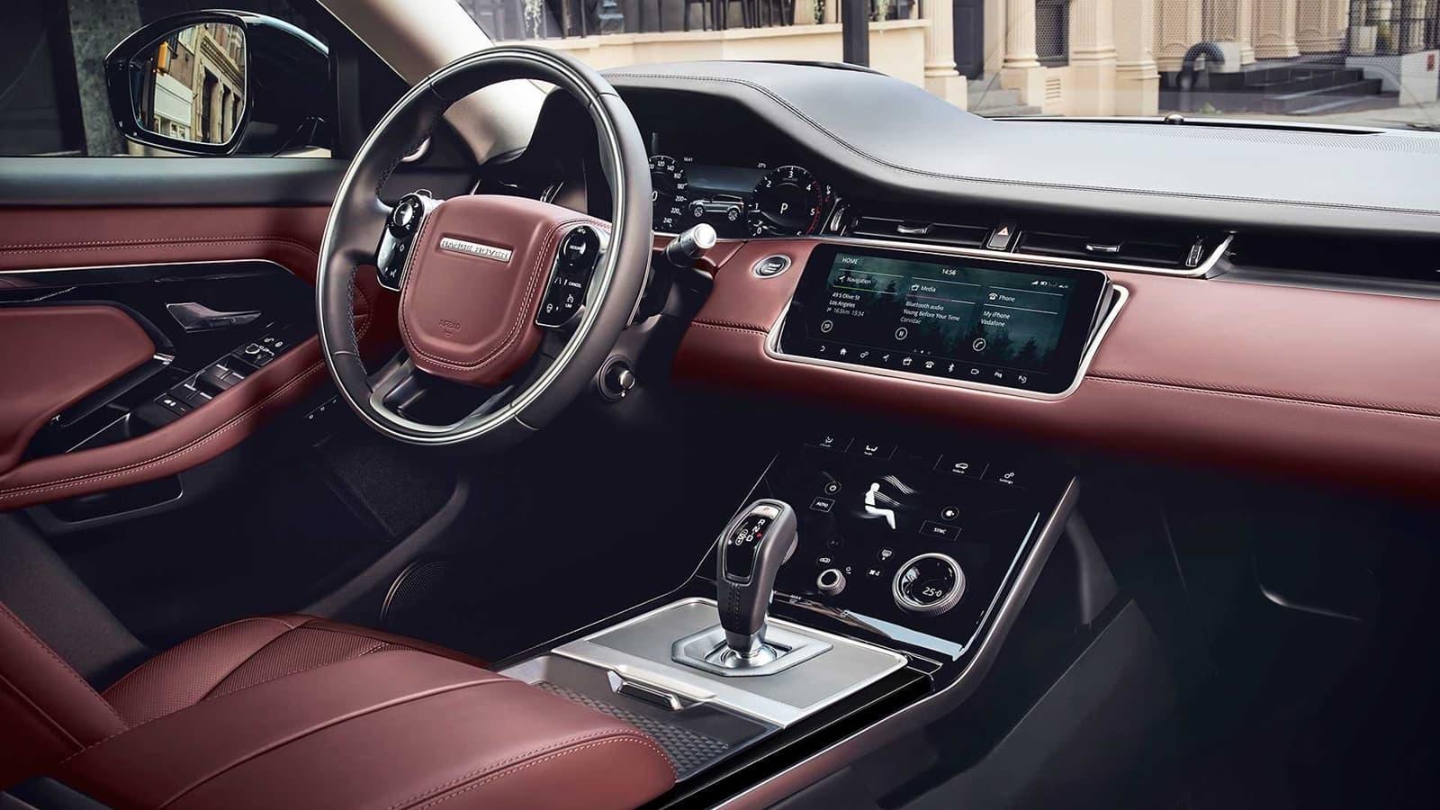 Range Rover Evoque 2019 1118 032