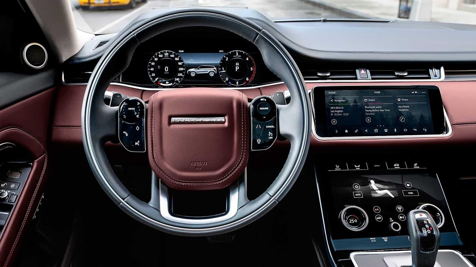Range Rover Evoque 2019 1118 034