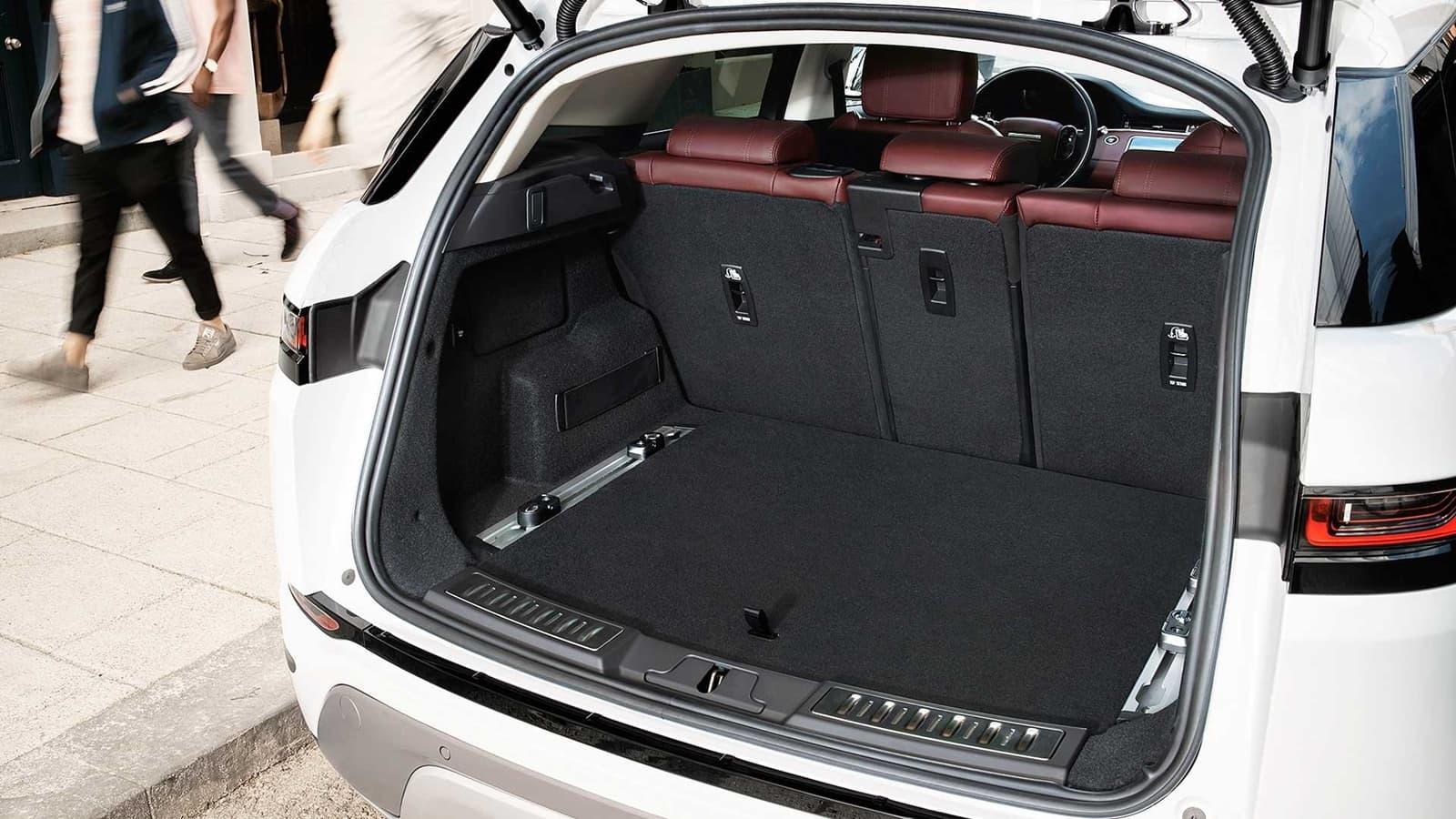 Range Rover Evoque 2019 1118 035