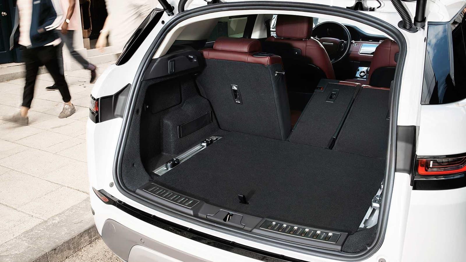 Range Rover Evoque 2019 1118 037