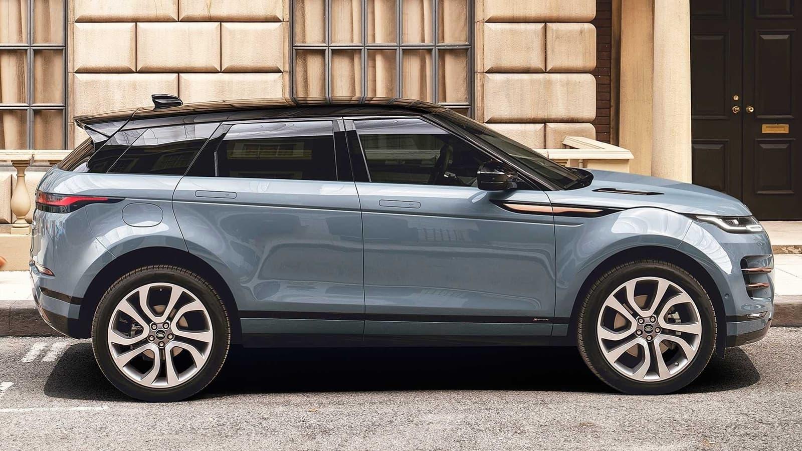 Range Rover Evoque 2019 1118 045