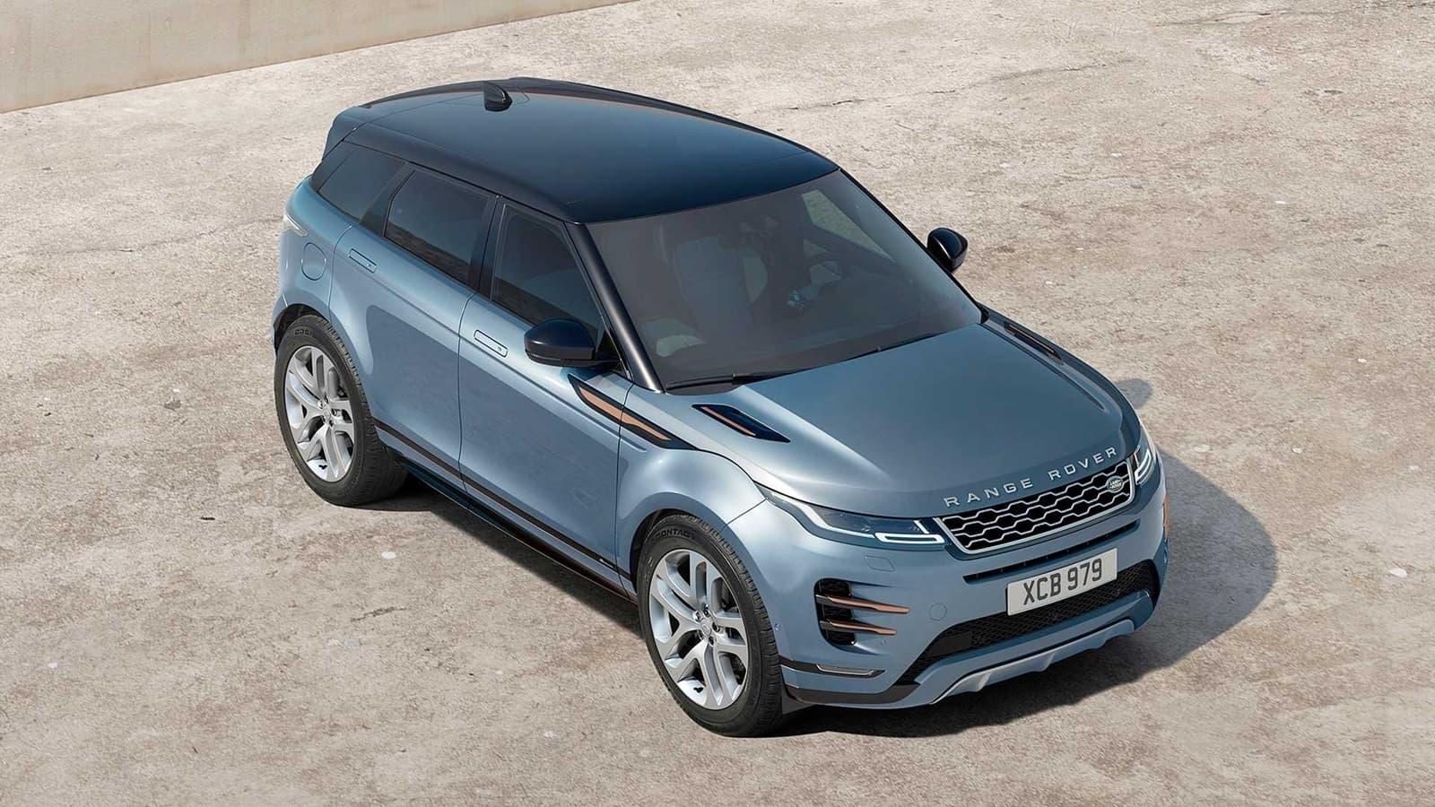 Range Rover Evoque 2019 1118 056