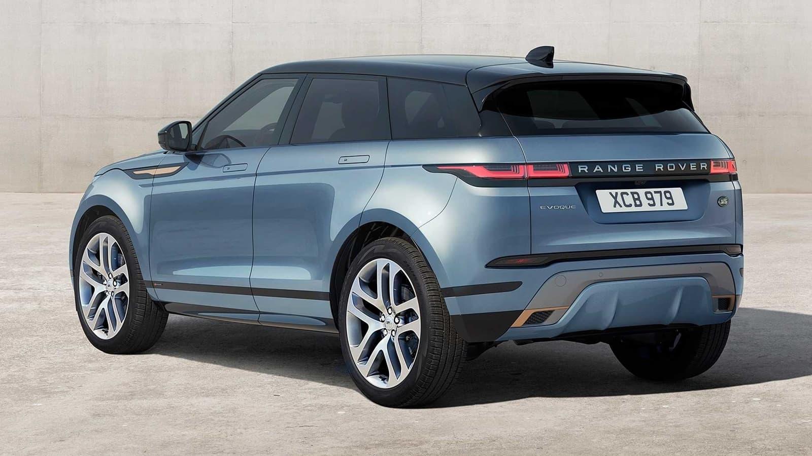 Range Rover Evoque 2019 1118 058
