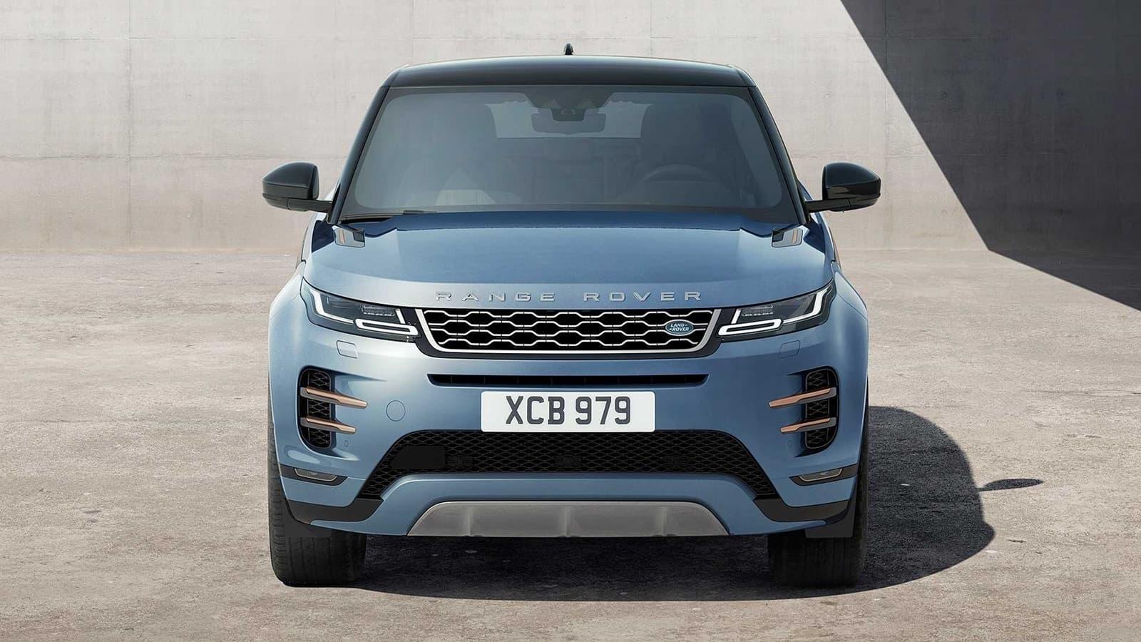 Range Rover Evoque 2019 1118 060