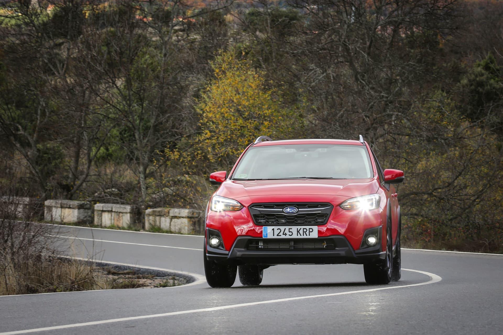 Subaru Xv Executive Plus 01