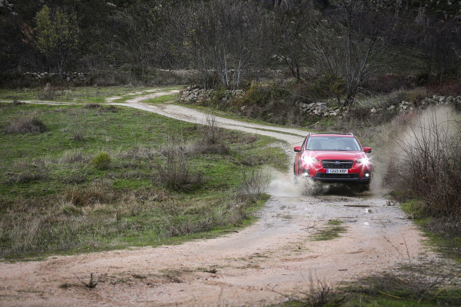 Subaru Xv Executive Plus 010