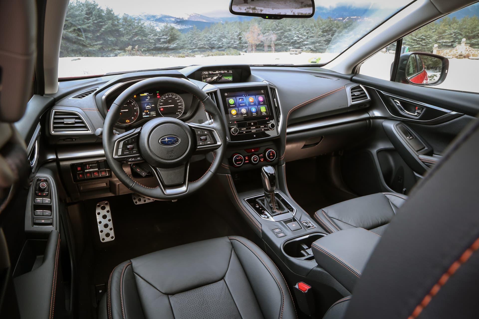 Subaru Xv Executive Plus 015