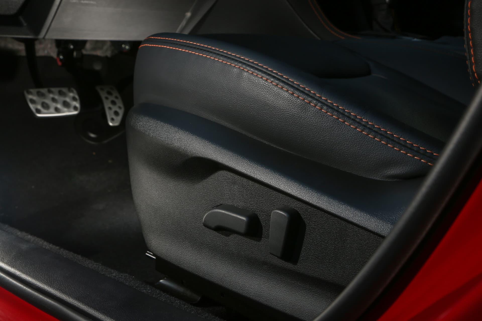 Subaru Xv Executive Plus 016