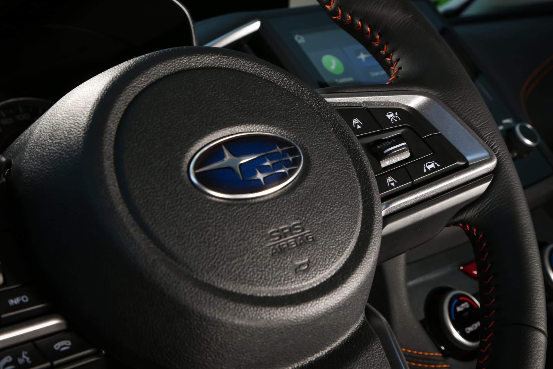 Subaru Xv Executive Plus 019
