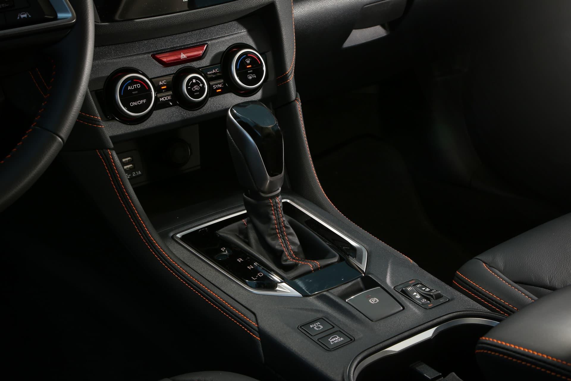 Subaru Xv Executive Plus 020