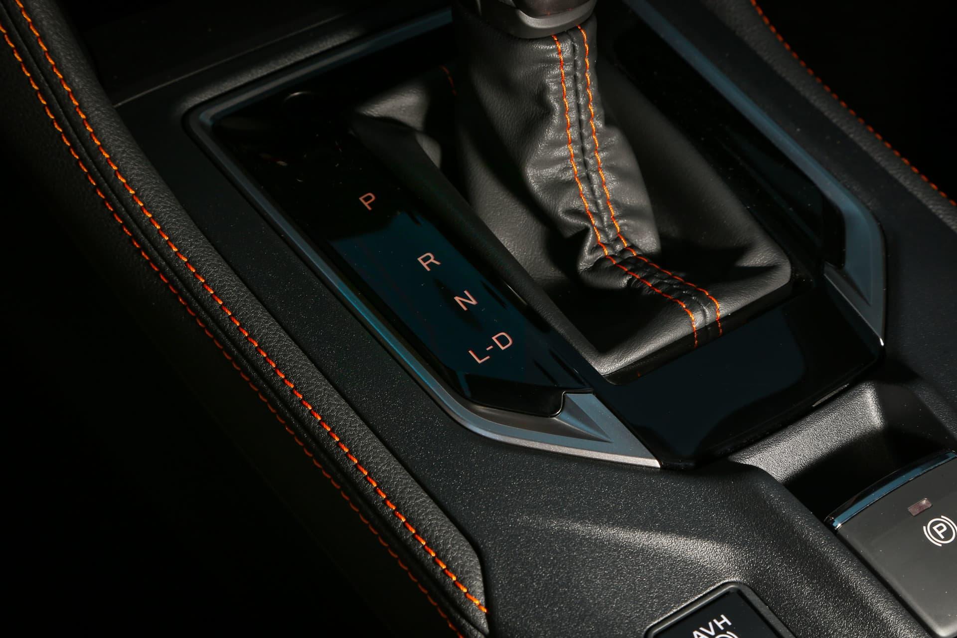Subaru Xv Executive Plus 021