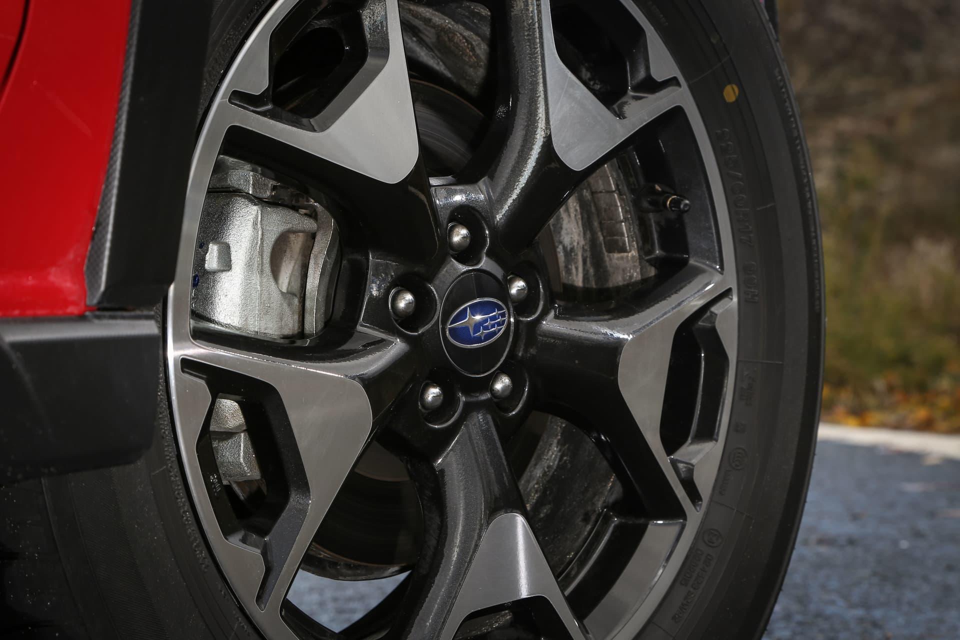 Subaru Xv Executive Plus 025