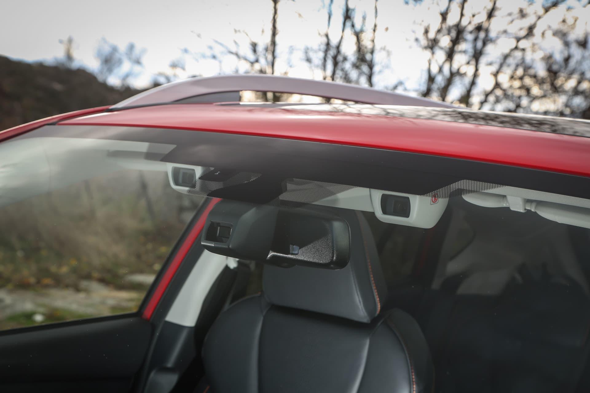 Subaru Xv Executive Plus 029