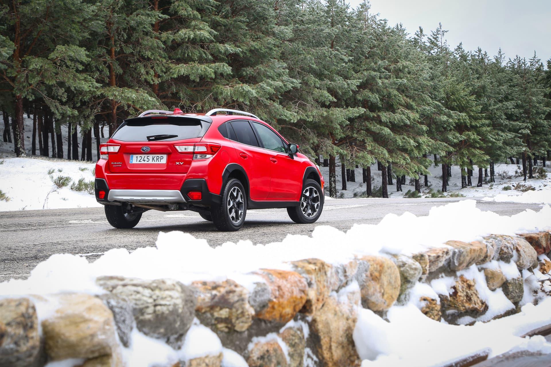 Subaru Xv Executive Plus 03