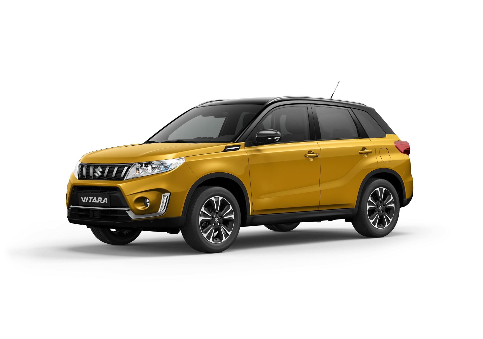 Suzuki Vitara 2018 001