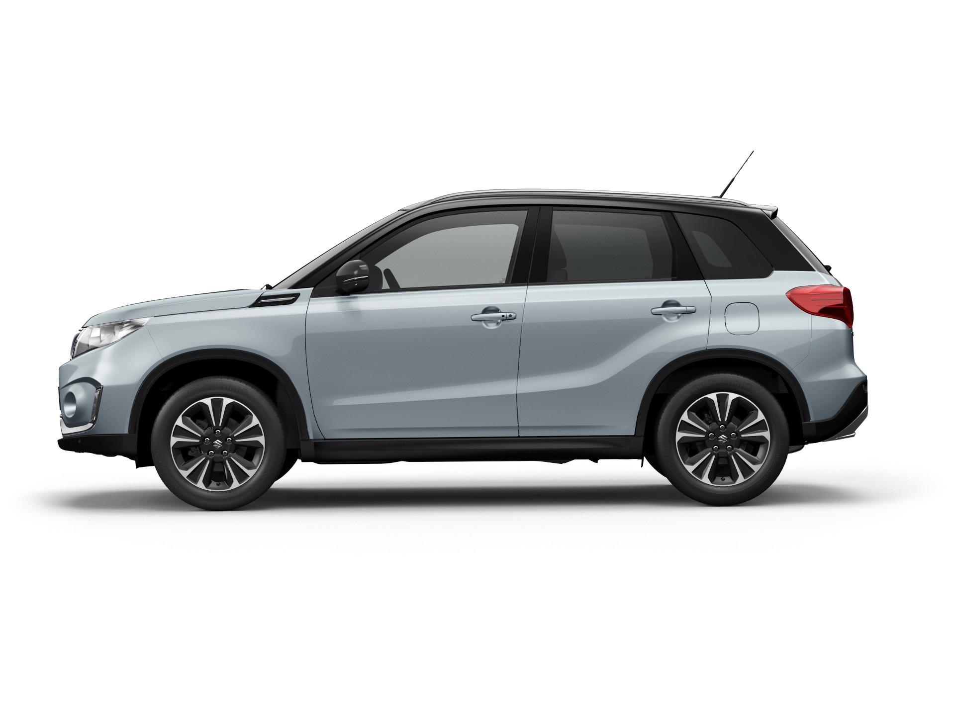 Suzuki Vitara 2018 006