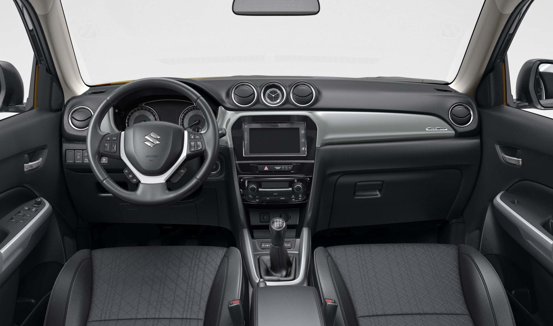 Suzuki Vitara 2018 101