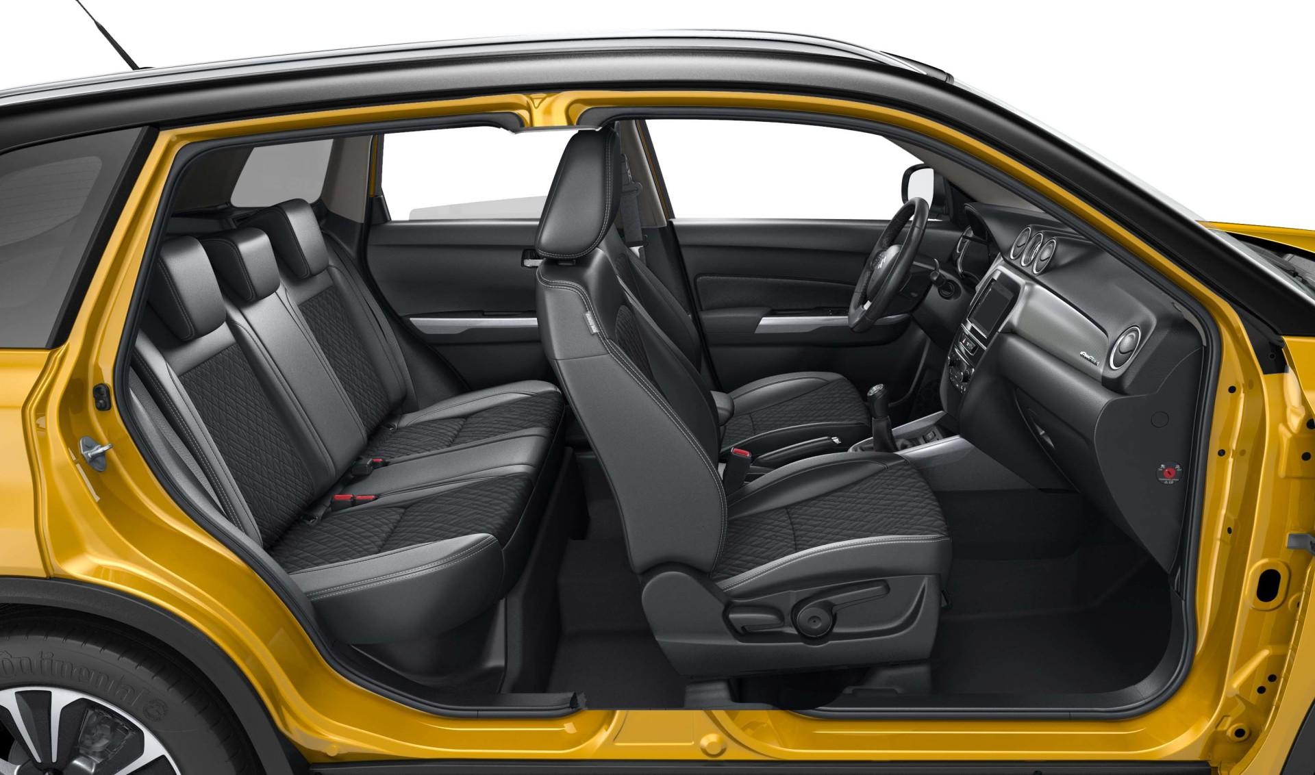 Suzuki Vitara 2018 102