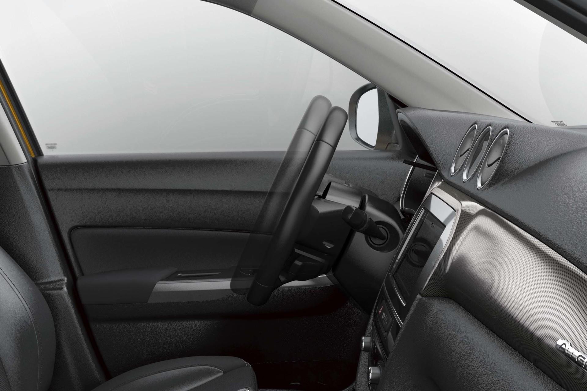 Suzuki Vitara 2018 108