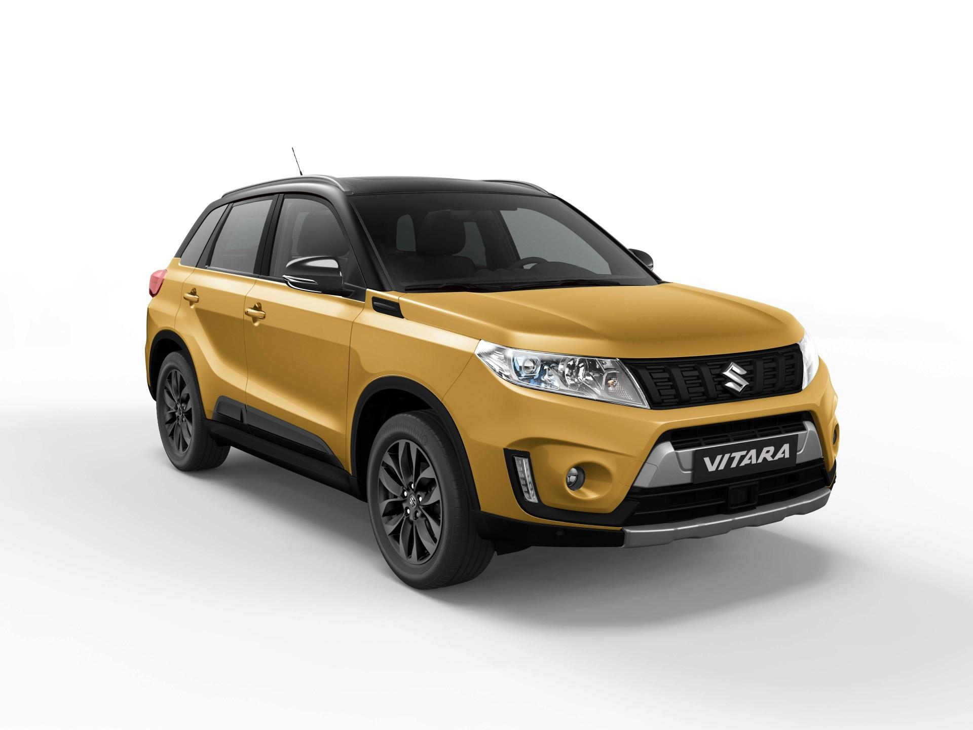 Suzuki Vitara 2018 201