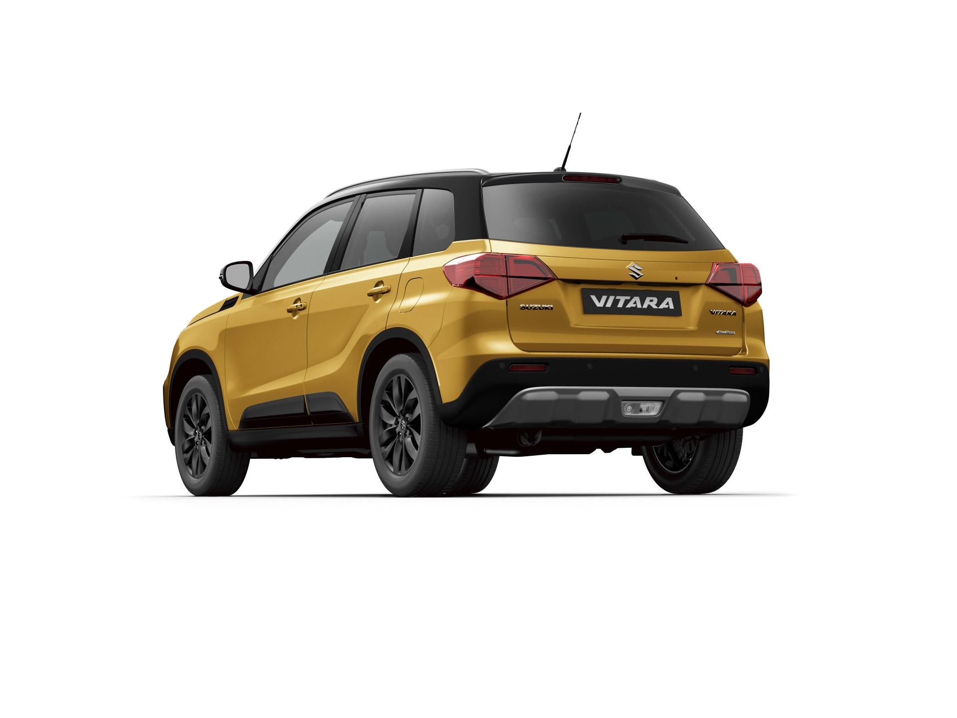 Suzuki Vitara 2018 202
