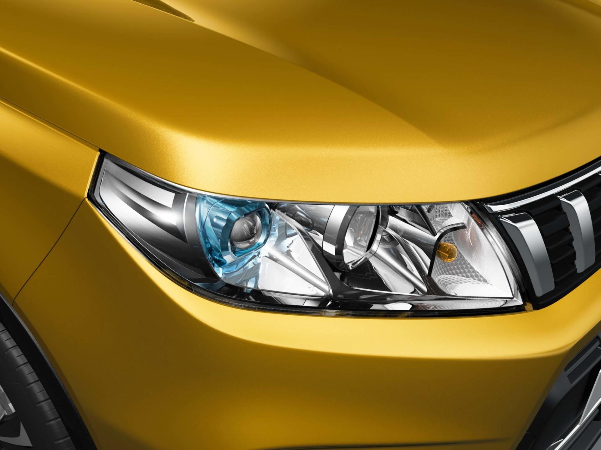 Suzuki Vitara 2018 209