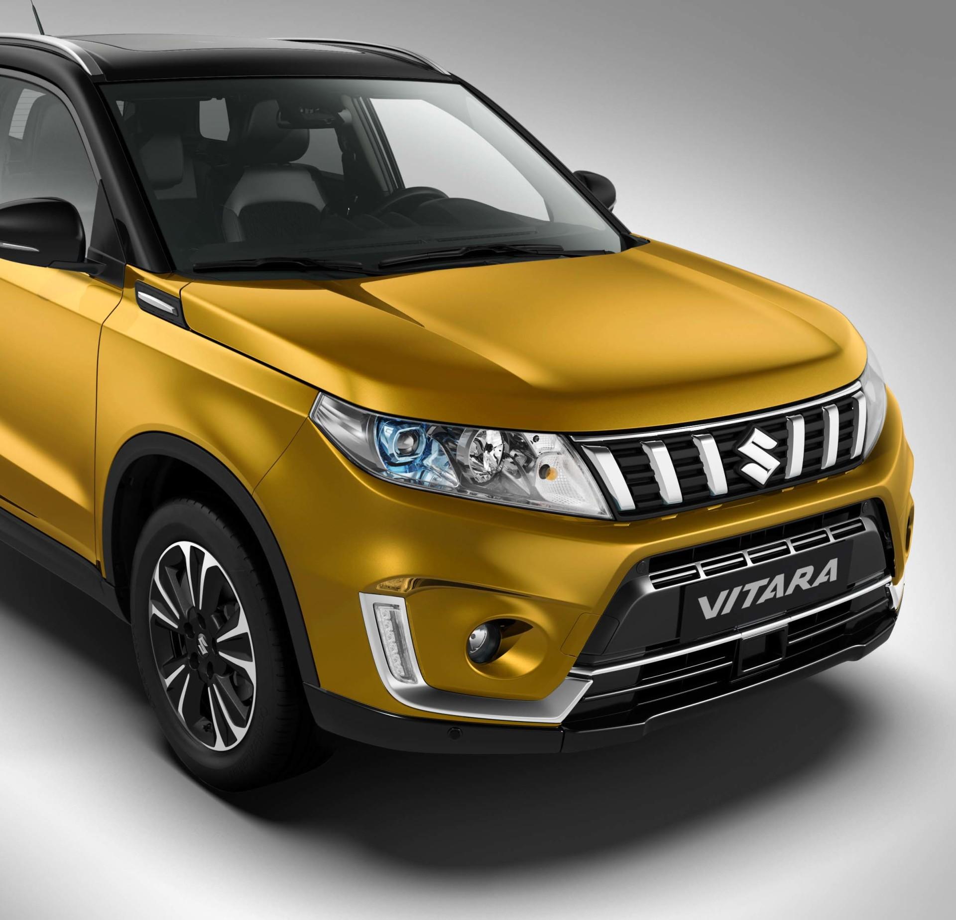 Suzuki Vitara 2018 211