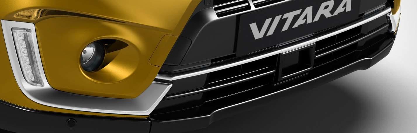 Suzuki Vitara 2018 213