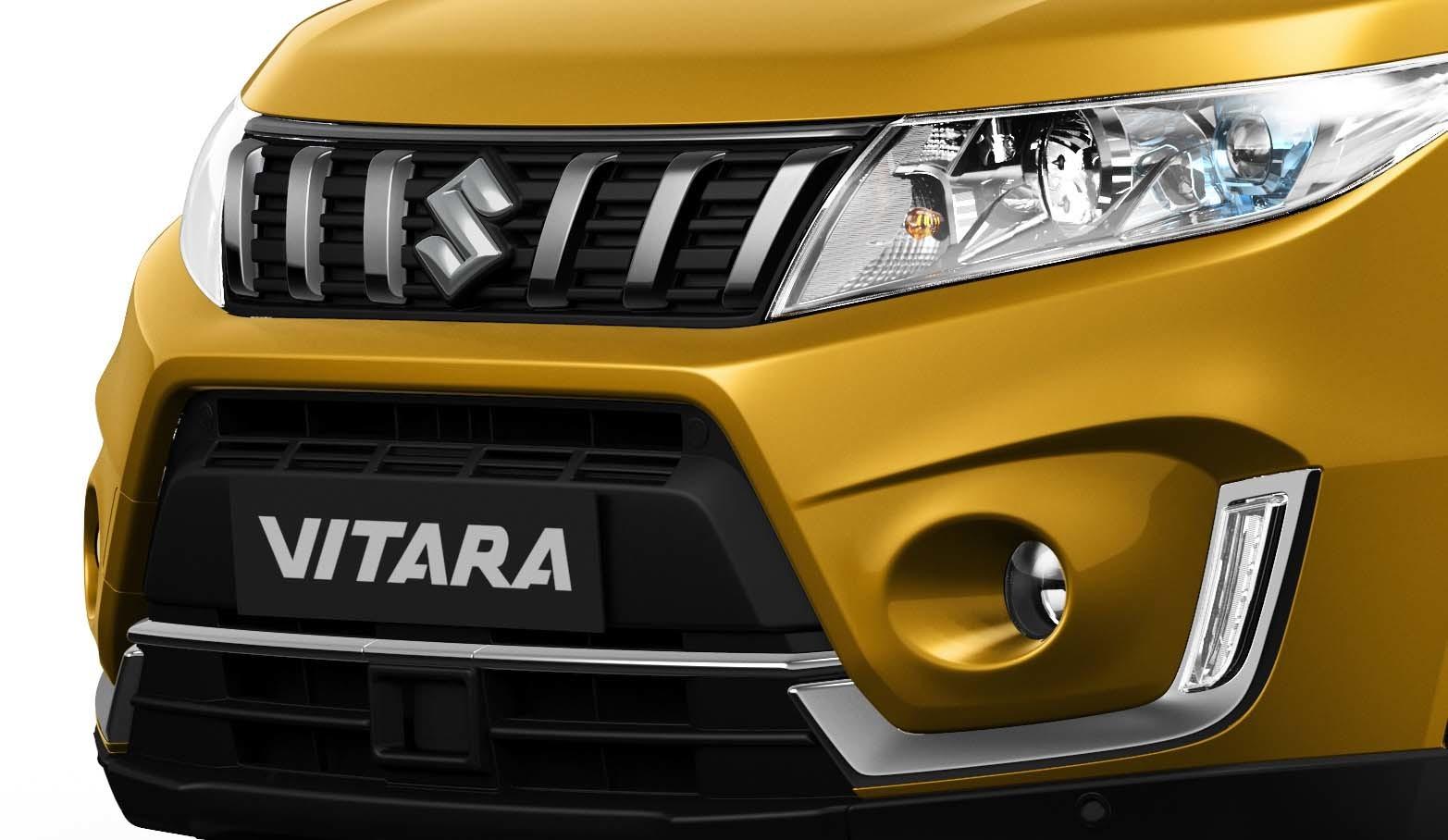 Suzuki Vitara 2018 214