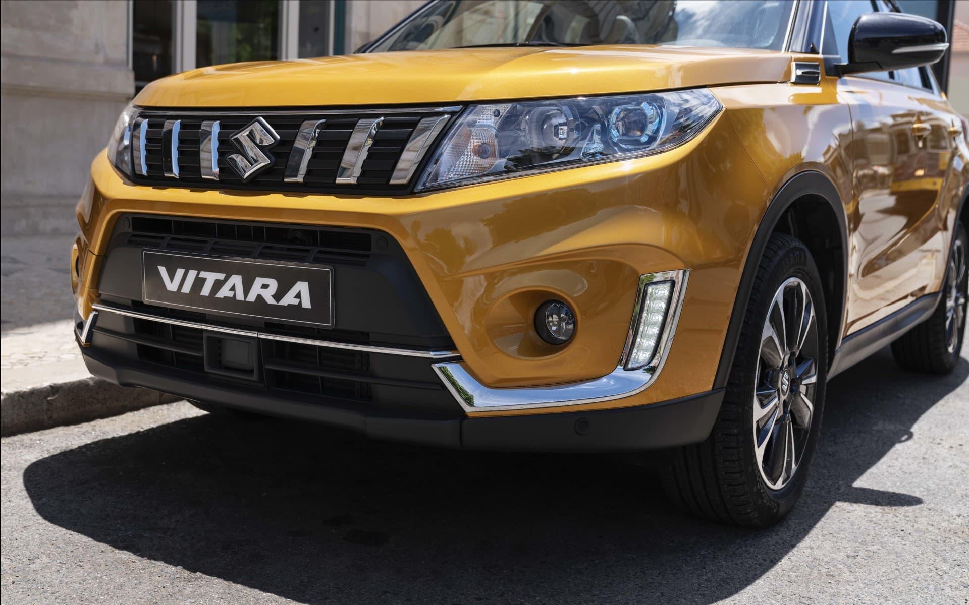 Suzuki Vitara 2018 326