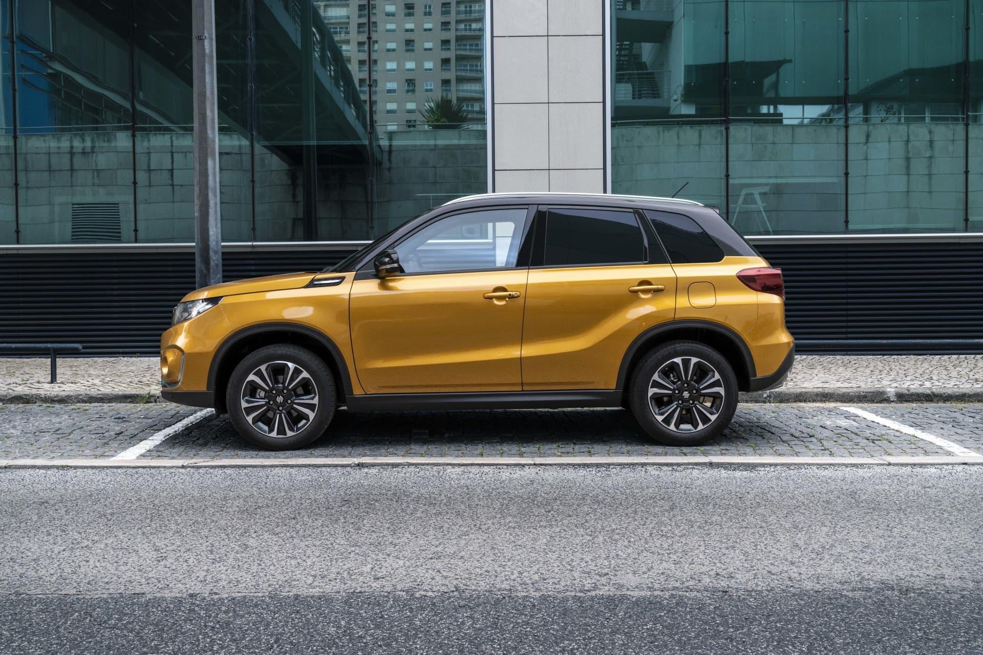 Suzuki Vitara 2018 328
