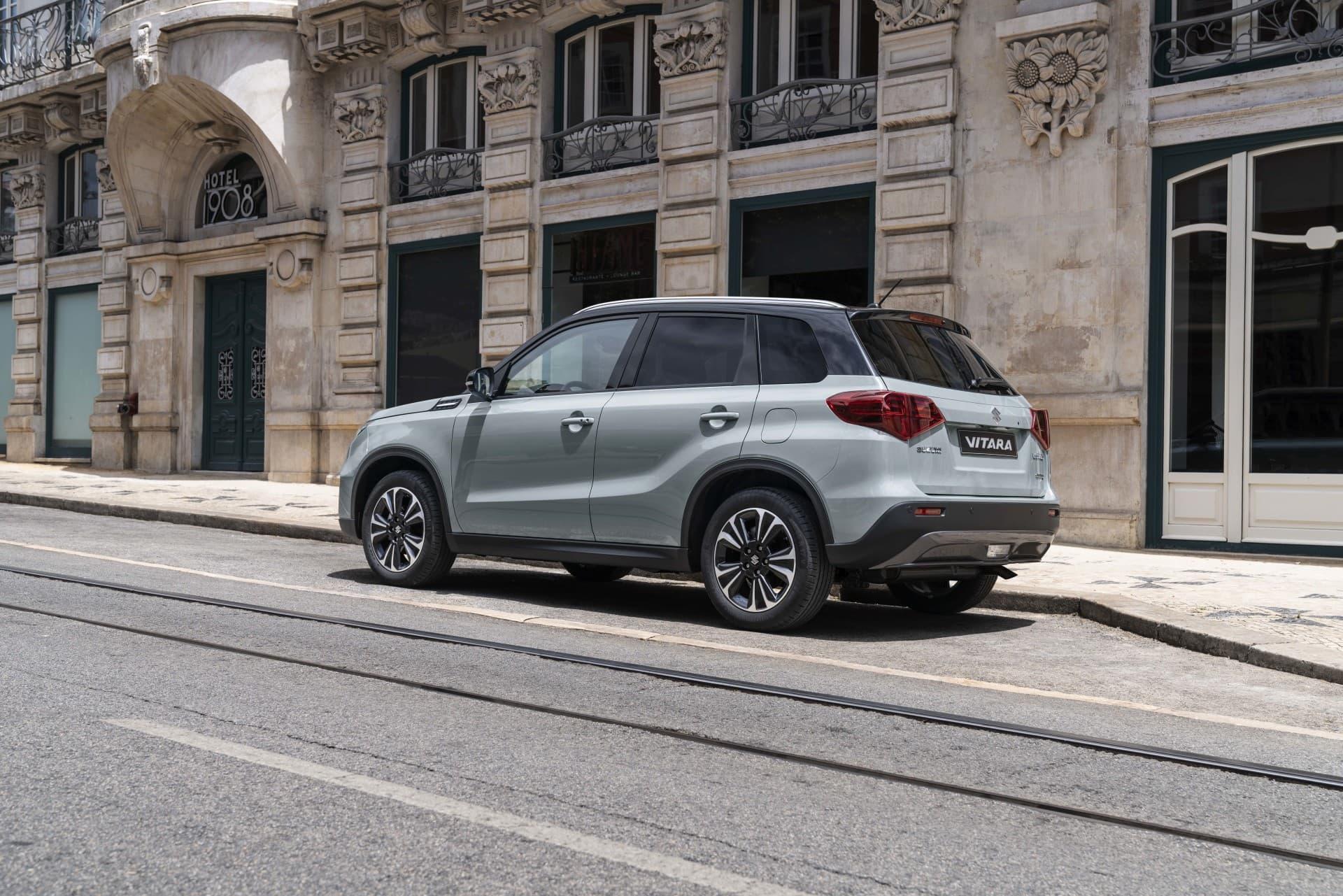 Suzuki Vitara 2018 333