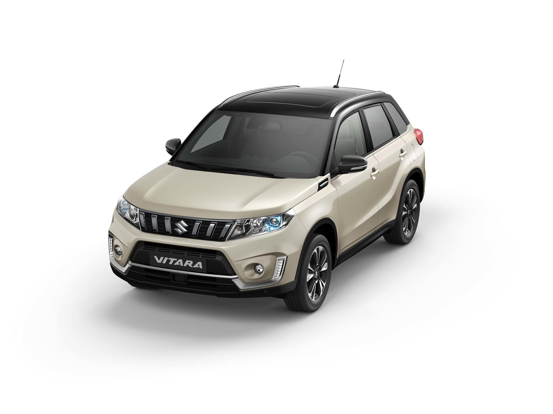 Suzuki Vitara 2018 502 1