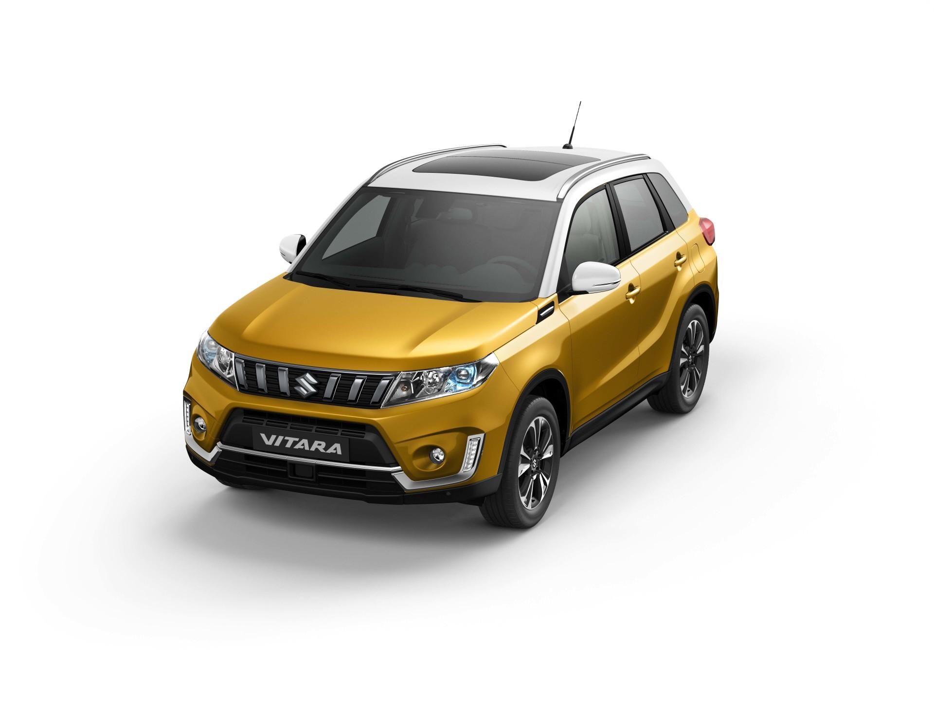 Suzuki Vitara 2018 504