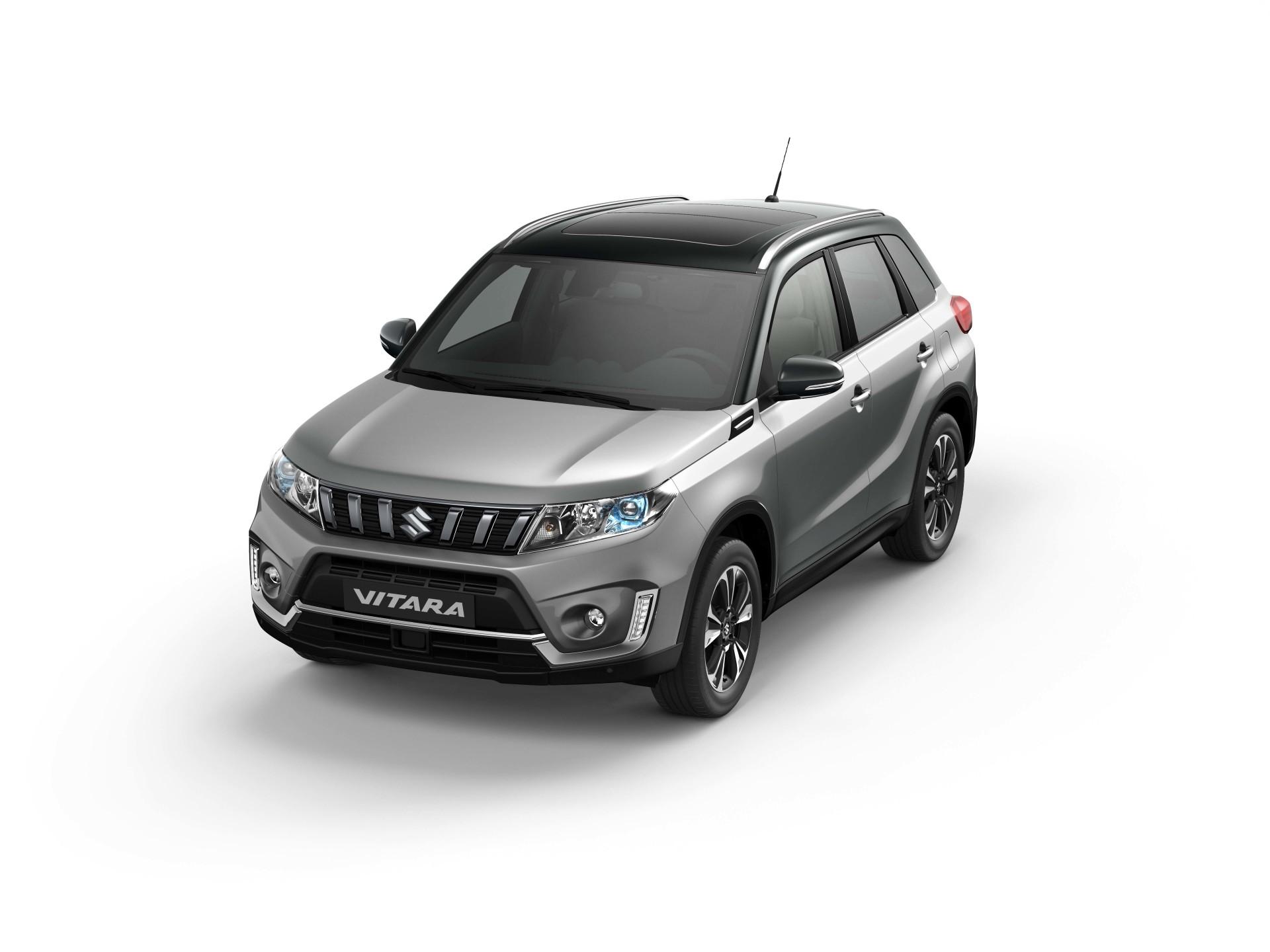Suzuki Vitara 2018 505