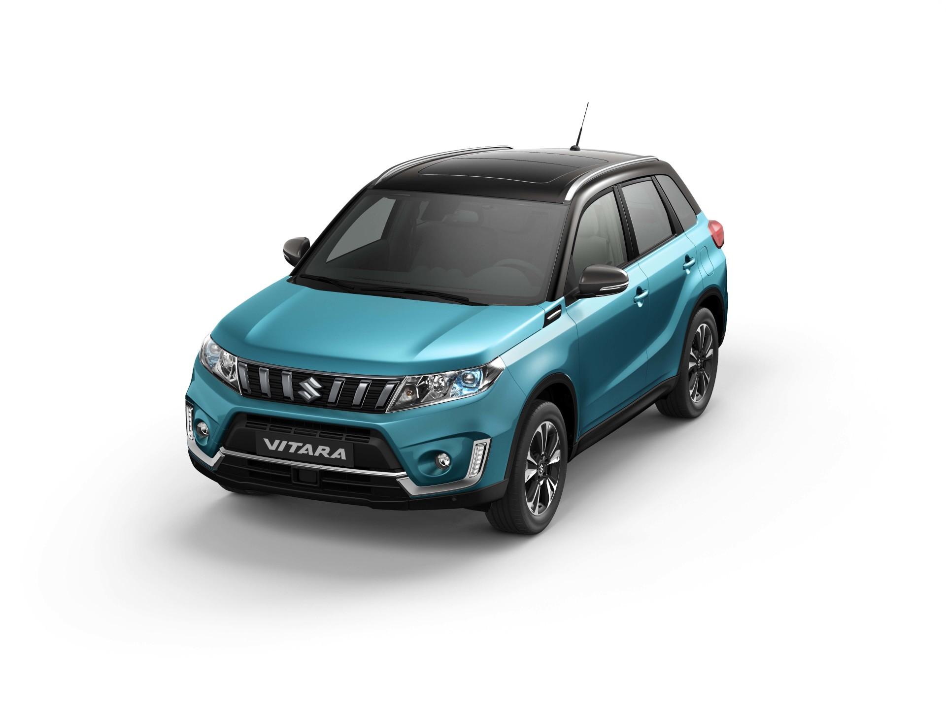 Suzuki Vitara 2018 506
